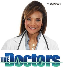Dr Lisa Masterson Leaves The Doctors Tv Show | PC Web Zone | Pc World