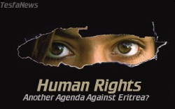 "The next agenda to attacke Eritrea: Promote youth migration, politicizing it, and then calling it regime sponsored ""human trafficking?"""