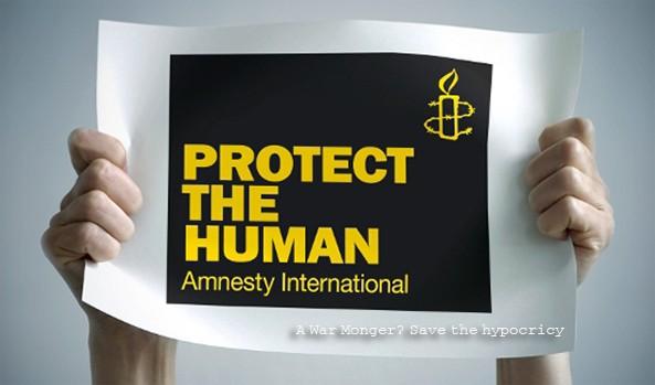 Please help stop a warmonger speaking on behalf of the Eritrean people