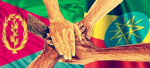 Peace between Eritrea and Ethiopia is inevitable because the irrepressible conflict is not going to last forever, we liked it or not