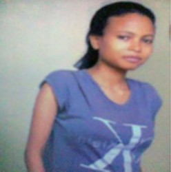 Yohana Rezene, suffering from Leukemia cancer, is asking our help