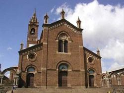 Cathedral - Asmara