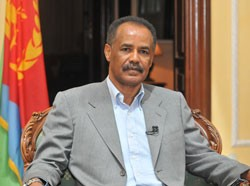 President Isaias' Interview with State Television (VIDEO)