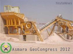 Asmara GeoCongress 2012