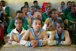 Eritrea welcomes  enhanced collaboration and working relationship in achieving the Education for All Goals