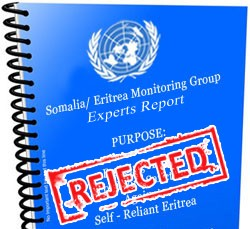 What are UN sanction reports worth if they are meant to be used selectively by the powers?