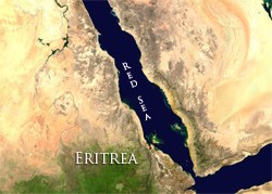 Scholar suggetsts Eritrea can generate cheap, clean renewable and sustainable electrical energy system from the Red Sea