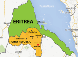 """The Abay-Tigray syndrome. Repackaging it under the """"Tigray-Tigrigna"""" Alliance?"""