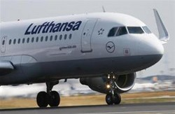 Lufthansa will face a fierce competition from Turkish Airlines in the lucrative Asmara flight before the end of this year.