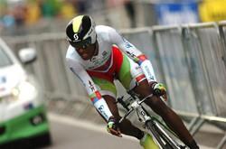 Born to Win - Teklehaimanot of Eritrea