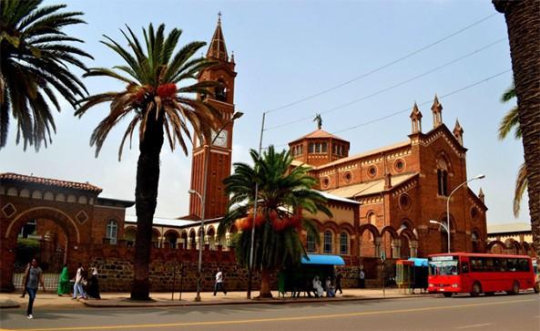Four Eritrean Catholic Bishops Issue Pastoral Letter Decrying Emigration