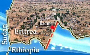 PETITION: End Ethiopian Occupation of Eritrean Territory