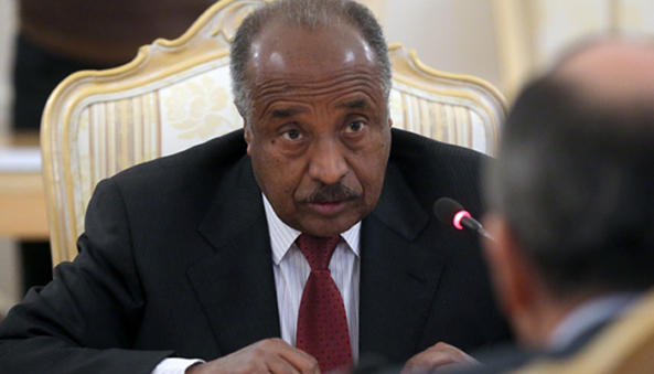 UNHCR Eritrea Representative Warned of Expulsion