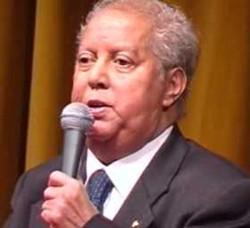 R.I.P. Dr. Twelde Tesfamariam (Wedi Vacaro): 1949 - 2014