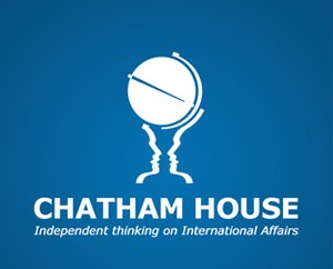"A report from Chatham House by Jason Mosley ""Eritrea and Ethiopia: Beyond the Impasse"""