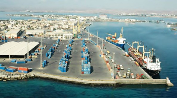 USD 400 Million New Massawa Port Project Contract Goes to Chinese Company CHEC