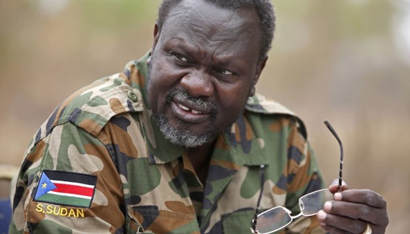 Appeared both frustrated and torn by the lack of leverage over South Sudanese rivals and its desire to avoid punitive measures against the world's youngest nation. today's move marks a stunning shift in policy by the US administration that backed South Sudan to gain independence from Khartoum