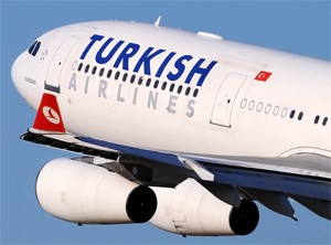 Turkish Airlines set to start scheduled flights to Asmara starting Aug 19th