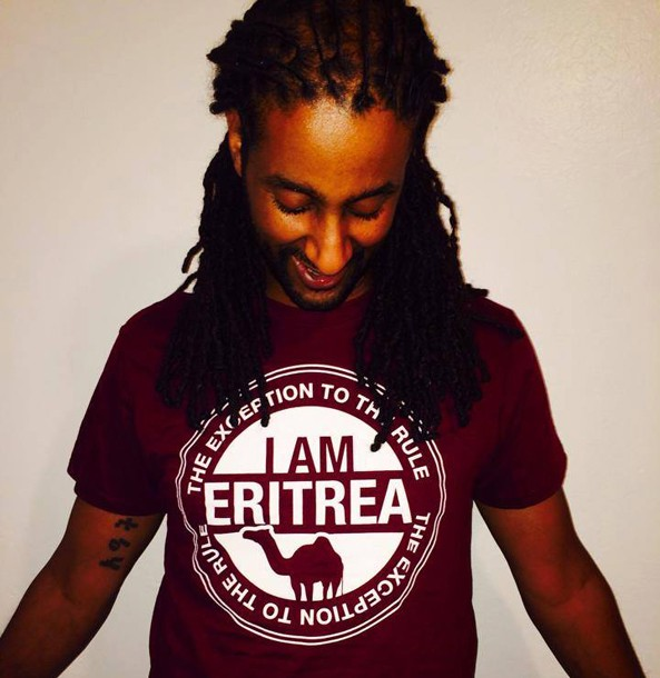 I am Eritrea and part of the exception to the rule? Are you?