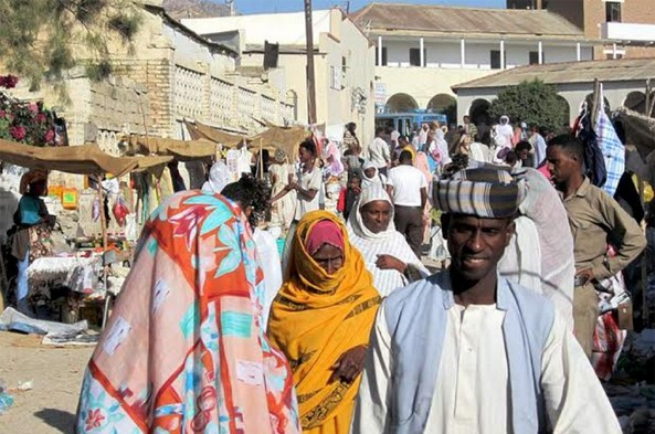 The population of Eritrea is equally divided between Christians and Muslim religions. The population of the high plateau (Asmara) is predominantly Christian, whereas that of the lowlands and the coast are predominantly Muslim. Despite contrasts between the Muslim and Christian religion and the potential for conflict, both religious group have managed to live together in harmony and in peace.