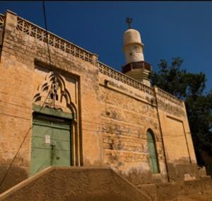 Sheik Hanafi Mosque