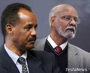 Eritrean Treason Mafias, Unionists and detractors have no idea how to respond to as constitution was their swan song for decades