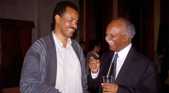 From Liberation to Governance: The Eritrean Experience