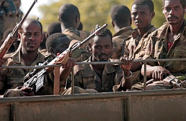 Poor Ethiopia Blackmails Serbia Over Kosovo