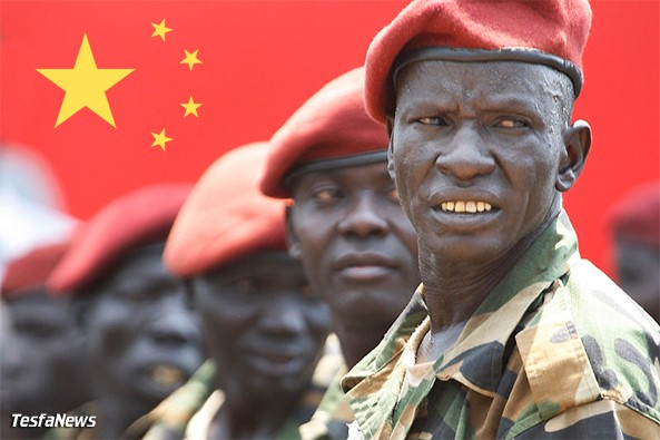 A Brief History of CIA's Dirty War in South Sudan