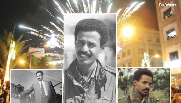 Isaias Afwerki: The Founding Father of Modern Eritrea
