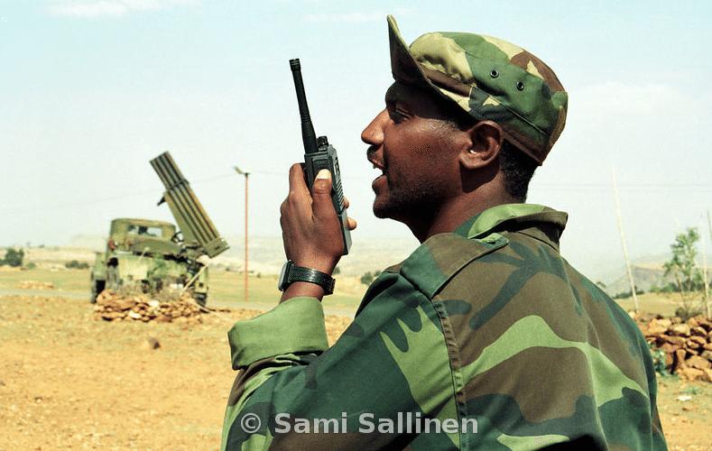 Eritrea Must Insist on Demarcation of its Border