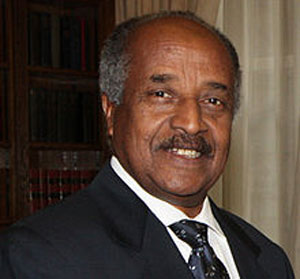 Osman Saleh UNHRC statement