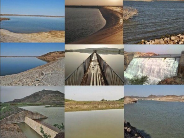 fighting climate disaster by building dams