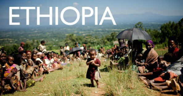 "Despite the numerous attempts to falsely project Ethiopia is in a ""renaissance and on the rise"", Why is the country still the second poorest country on the planet that also have the second largest poor population in Africa? ssance"" aWhy is it that Ethiopia has been unable to rejuvenate herself in her ""renaissance"" and rise up on the global poverty scale? Why is 82 % of rural population in Ethiopia ""in severe poverty"" in 2014? Why is it that nearly 60% of Ethiopia's 90 plus million population struggling with an income below US$1.25 per day?  Why is it that over 60% of the Ethiopian population chronically or at least periodically food insecure?"