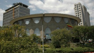 DEBT and GROWTH.  Ethiopia's external debt has grown by 156 % in the past five years. Debt-to-GDP ratio has reached an all time high of 35 percent and continues to grow.  If they only know increasing the country's debt obligations impoverishes the population further.