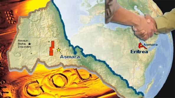 ENAMCO Seeks a Repeat of Bisha Success Story