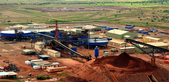 My Top Stock Pick For 2015: Nevsun Resources