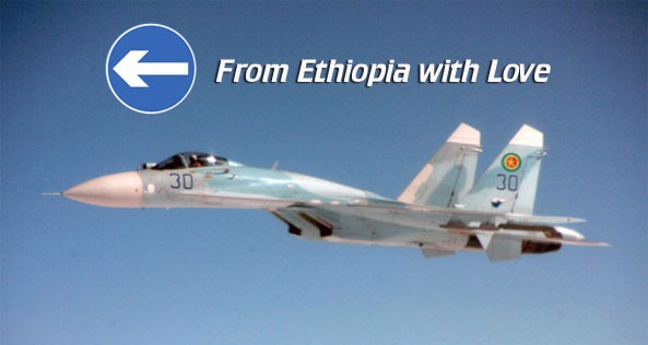Implications of the Continued High Level Defections from Ethiopian Air Force