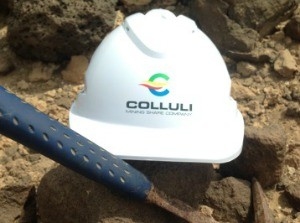 South Boulder Mines Continues to Advance the Colluli Potash Project
