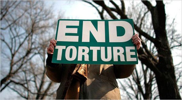 UN Criticizes U.S. for Violating Torture Treaty