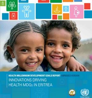 UN Eritrea 2014 Overview