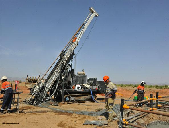 Harena Exploration Bolsters Bisha Mine