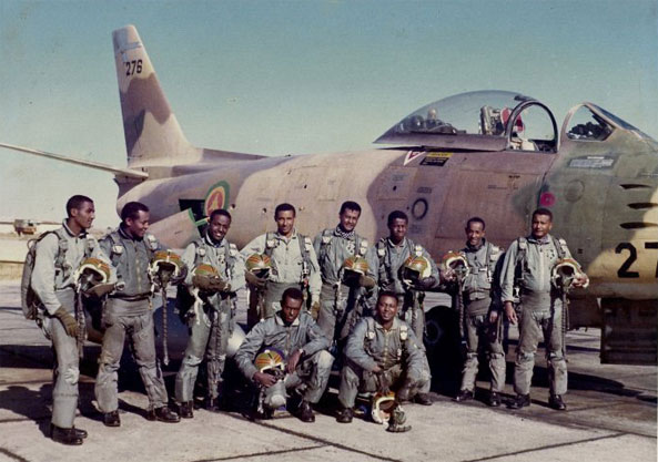 Ethiopia Denies Reports on Pilots Defection to Kenya