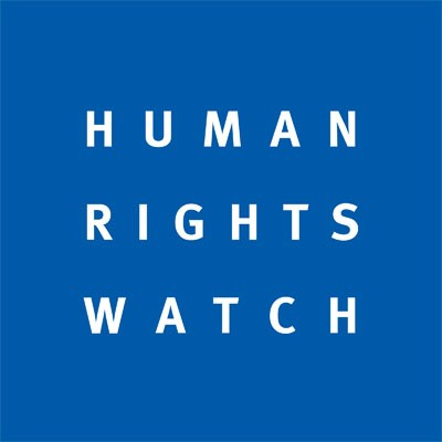 J'Accuse Human Rights Watch