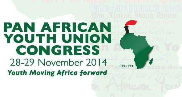 NUEYS Re-Elected Vice-President of PYU for East Africa