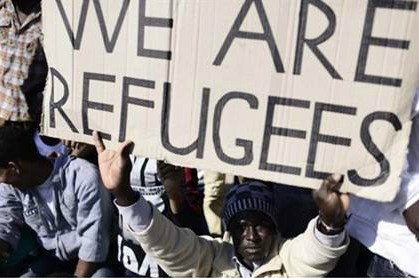 Danish Immigration Report and Human Rights Watch