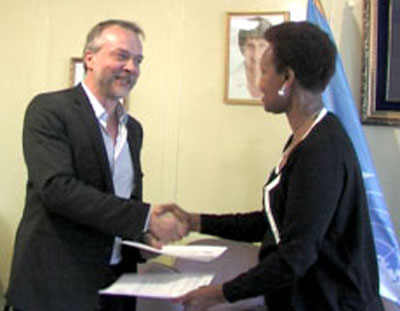 A Spike in Diplomatic Shuttle – Eritrea: What is All About?