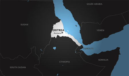 Eritrea: A View from Copenhagen
