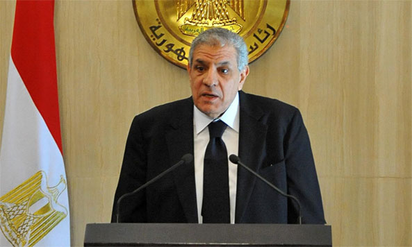 Egypt Rejects Renaissance Dam Storage Capacity