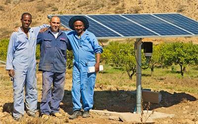 The Future of Solar Farming in Eritrea